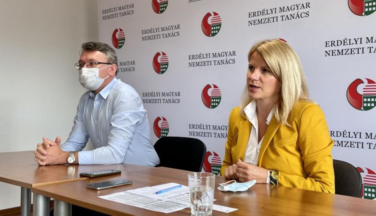 EMNT: bőven van még kit honosítani Erdélyben