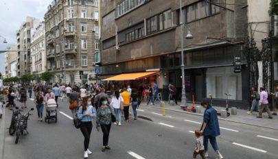Nem helyezik vesztegzár alá Bukarestet és Ilfov megyét