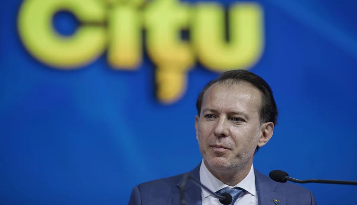 Cîţu: csütörtökön szavazhat a parlament a Ciucă-kabinet beiktatásáról