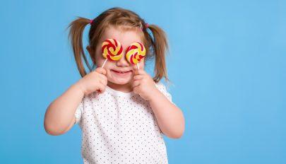 Felmérés: háromból két gyermek naponta fogyaszt édességet