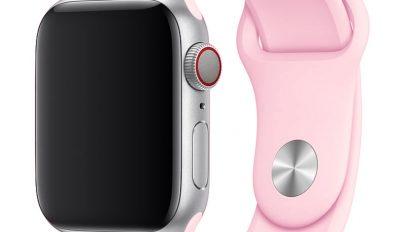 Miért olyan népszerűek az Apple Watch szilikon okosóra szíjak?