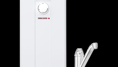 Hatékony melegvíz-előállítás villanybojlerrel