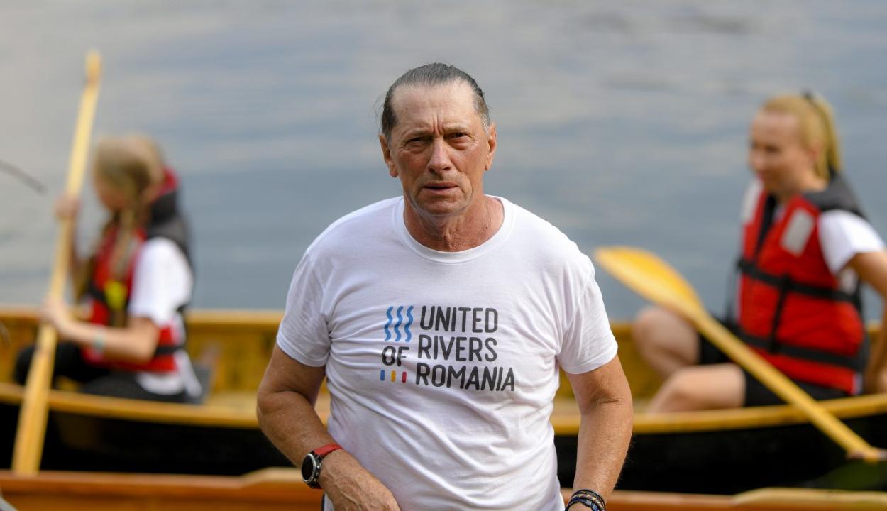 Elhunyt Ivan Patzaichin négyszeres olimpiai és többszörös világbajnok kenus