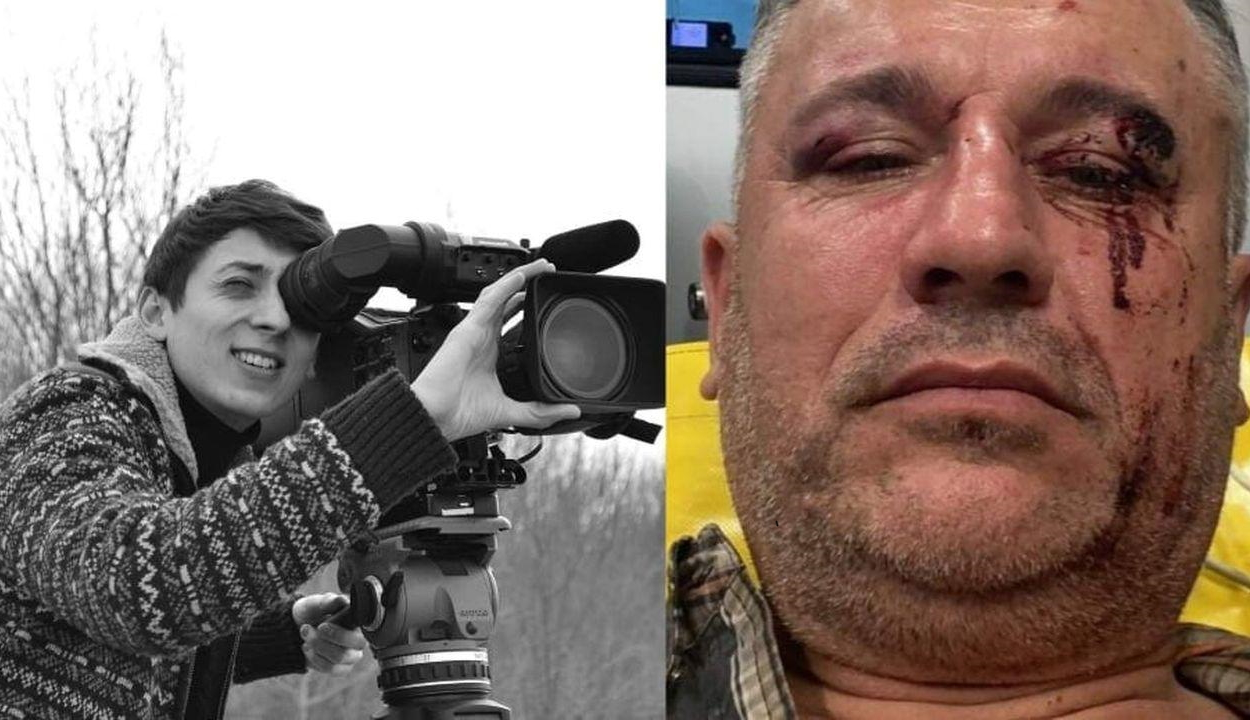 Illegális fakitermelésről szóló dokumentumfilmet forgató újságírókat vertek meg Suceava megyében