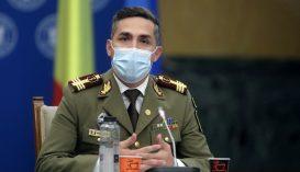 Gheorghiţă: a teljeskörű beoltottság legalább 20-szor csökkenti az elhalálozás kockázatát