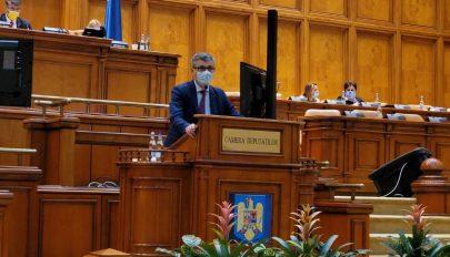 Energiaügyi miniszter: megfontolandó az energiavállalatok extraprofitjának megadóztatása