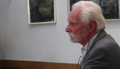 Tiltakozott a Moyses-díj odaítélése ellen