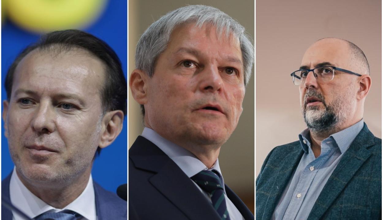 Kormányalakítás: nem közeledtek az álláspontok a pártelnökök találkozóján