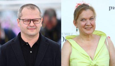 Adócsalással gyanúsítják Corneliu Porumboiu filmrendezőt és Ada Solomon producert