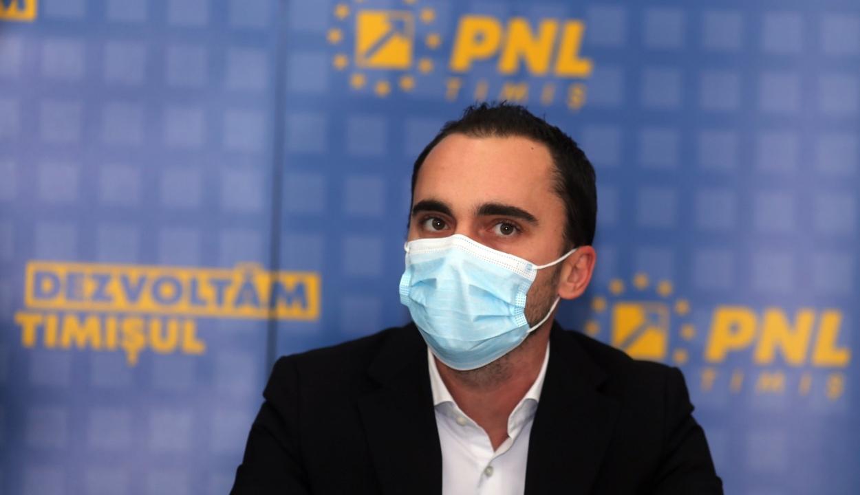 Megvesztegetés gyanúja miatt vizsgálódik a DNA egy liberális képviselő ellen