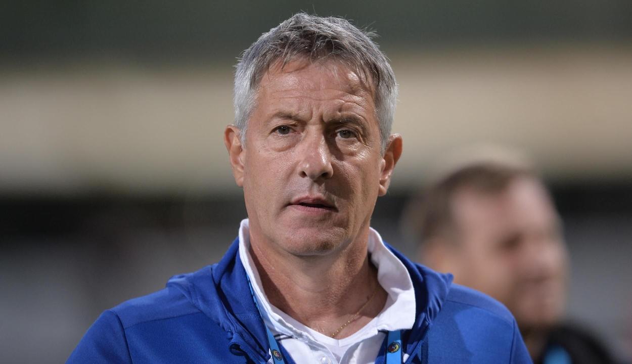 Cristiano Bergodi lesz a Sepsi OSK új edzője