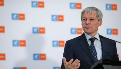 FRISSÍTVE: Az USR országos elnöksége összeállította a miniszterjelöltek névsorát