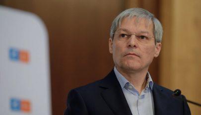 Cioloş: fel kell gyorsítani az oltáskampányt, és ehhez influenszerekre is szükség van