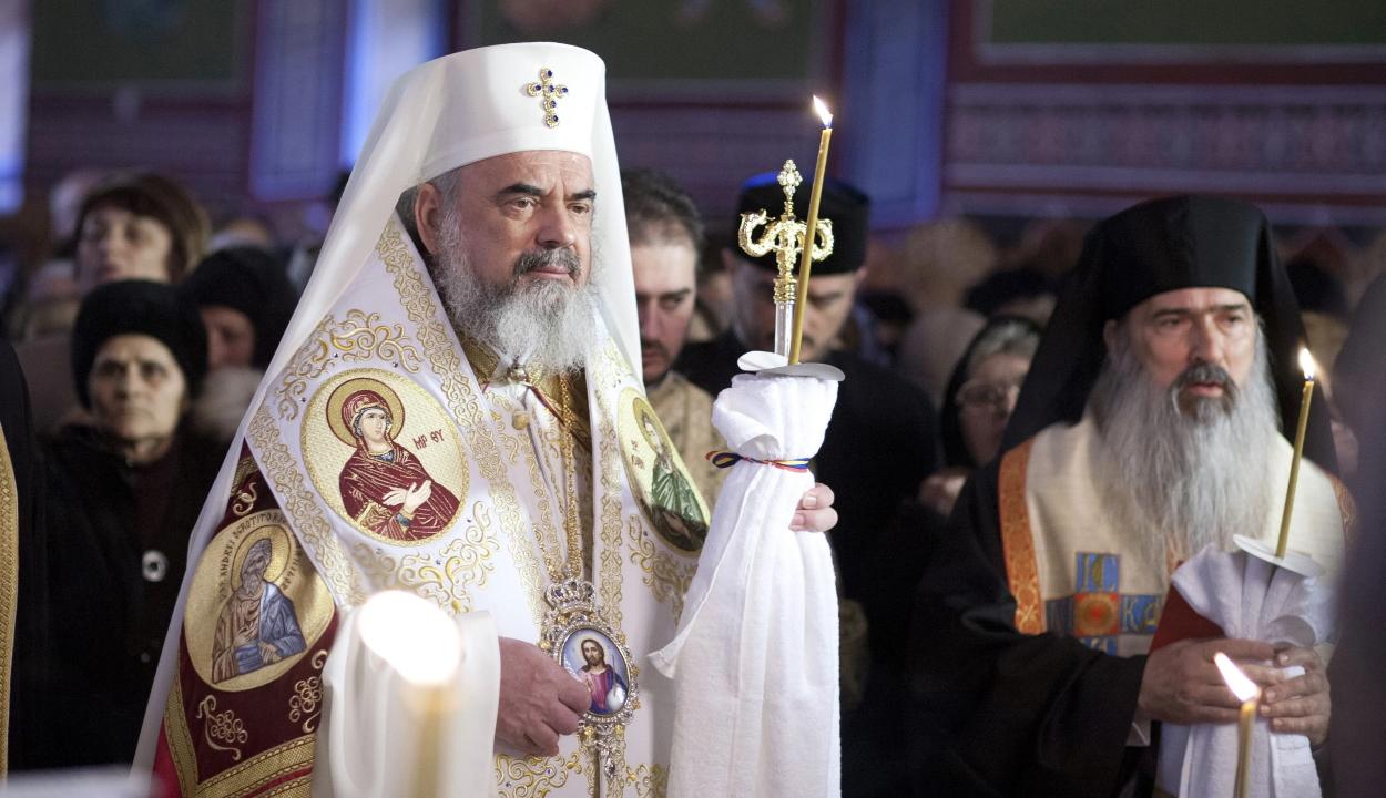 Vizsgálatot indít az ortodox patriarkátus a Recorder riportja nyomán