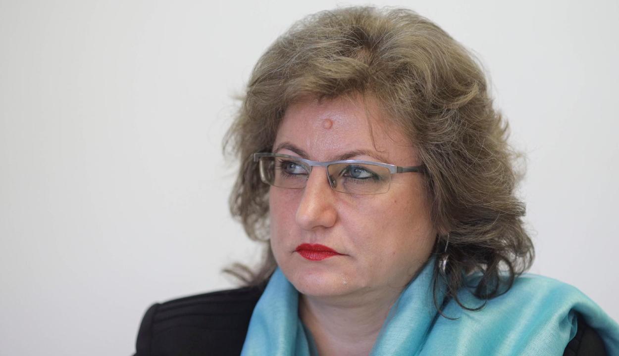 Elnöki tanácsadó: annak az orvosnak, aki nem akarja beoltatni magát, nincs helye a szakmában