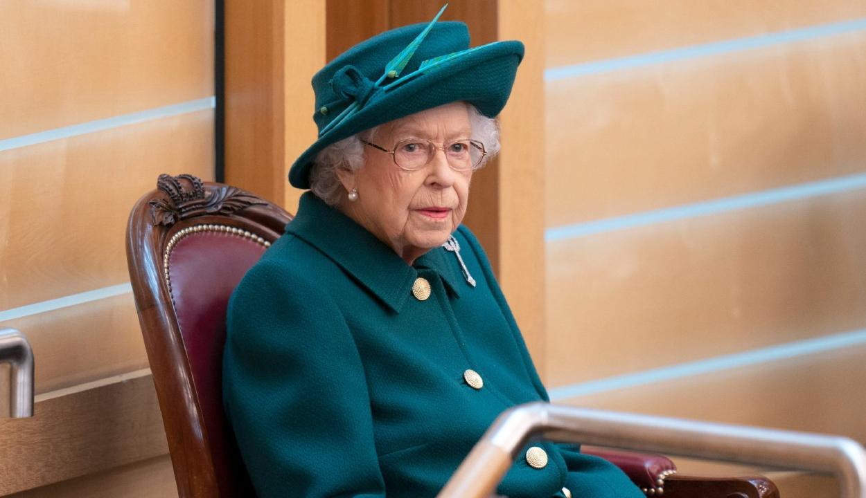 Kórházban volt II. Erzsébet brit uralkodó