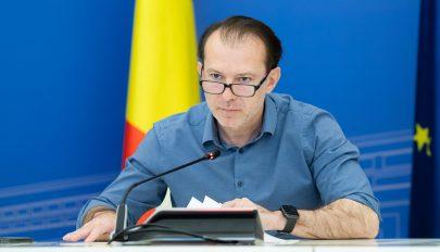 Cîţu: a társadalom egészének meg kell értenie az oltakozás fontosságát