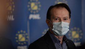Cîţu továbbra is PNL-RMDSZ kisebbségi kormányt akar