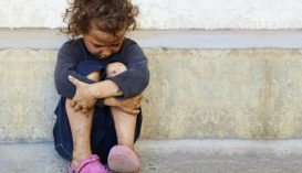 Eurostat: a romániai gyermekeket fenyegeti a legnagyobb arányban a szegénység