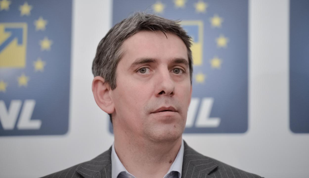 Ionel Dancă is kilépett a PNL képviselőházi frakciójából