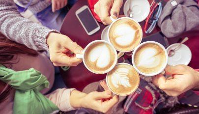 A skandinávok isszák a legtöbb kávét a világon