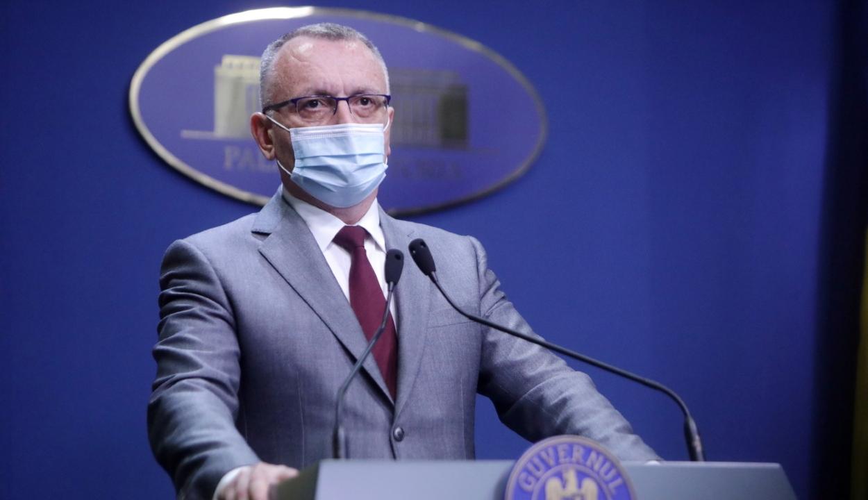 Cîmpeanu: januárban pótolják be a kéthetes kényszervakációt a diákok
