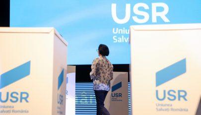 USR: van egy újabb USL-többség a parlamentben
