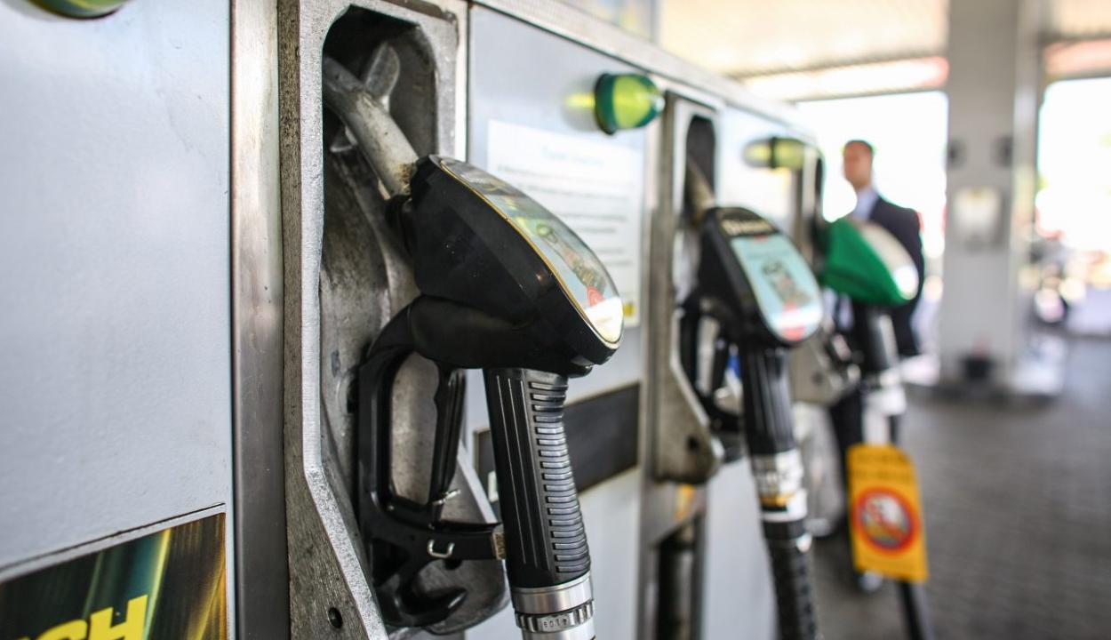 Uniós viszonylatban második helyen van Románia az üzemanyagok drágulása terén