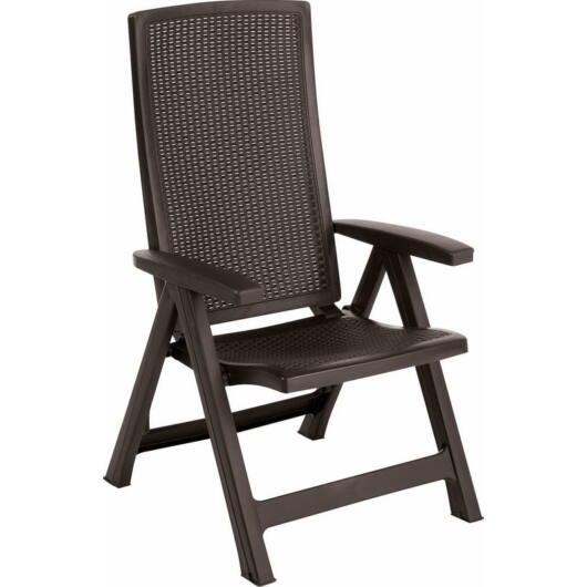 Műanyag kerti székek – ha élvezni akarja kertje kényelmét